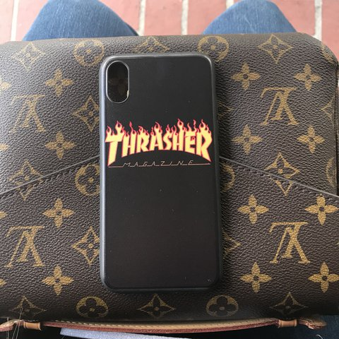 cover thrasher iphone