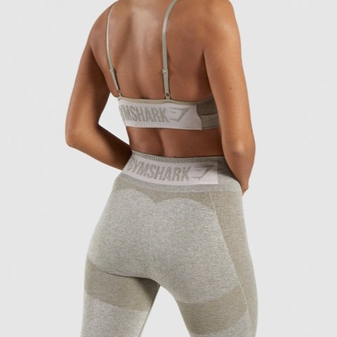a05077d13ddc3 @tdvw. 8 days ago. United States. NEW WITH TAGS! Gymshark flex high waisted  leggings ...