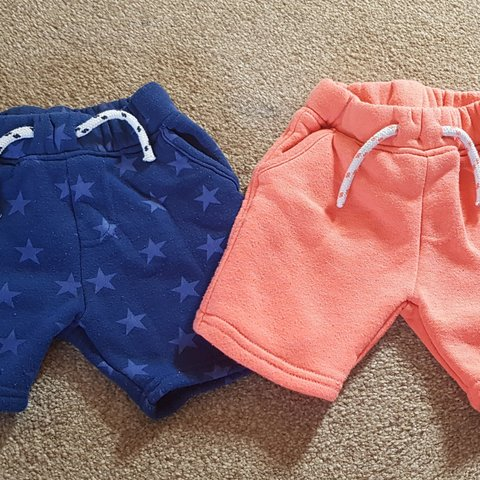 Excellent Condition Nice Baby Boy Trousers 9-12 Months