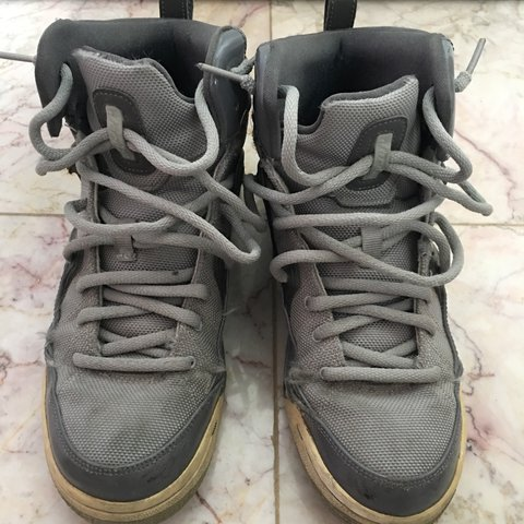 b4a7e7556d61 my old jordans tbh dont know what kind these are. bought 6 depop ...