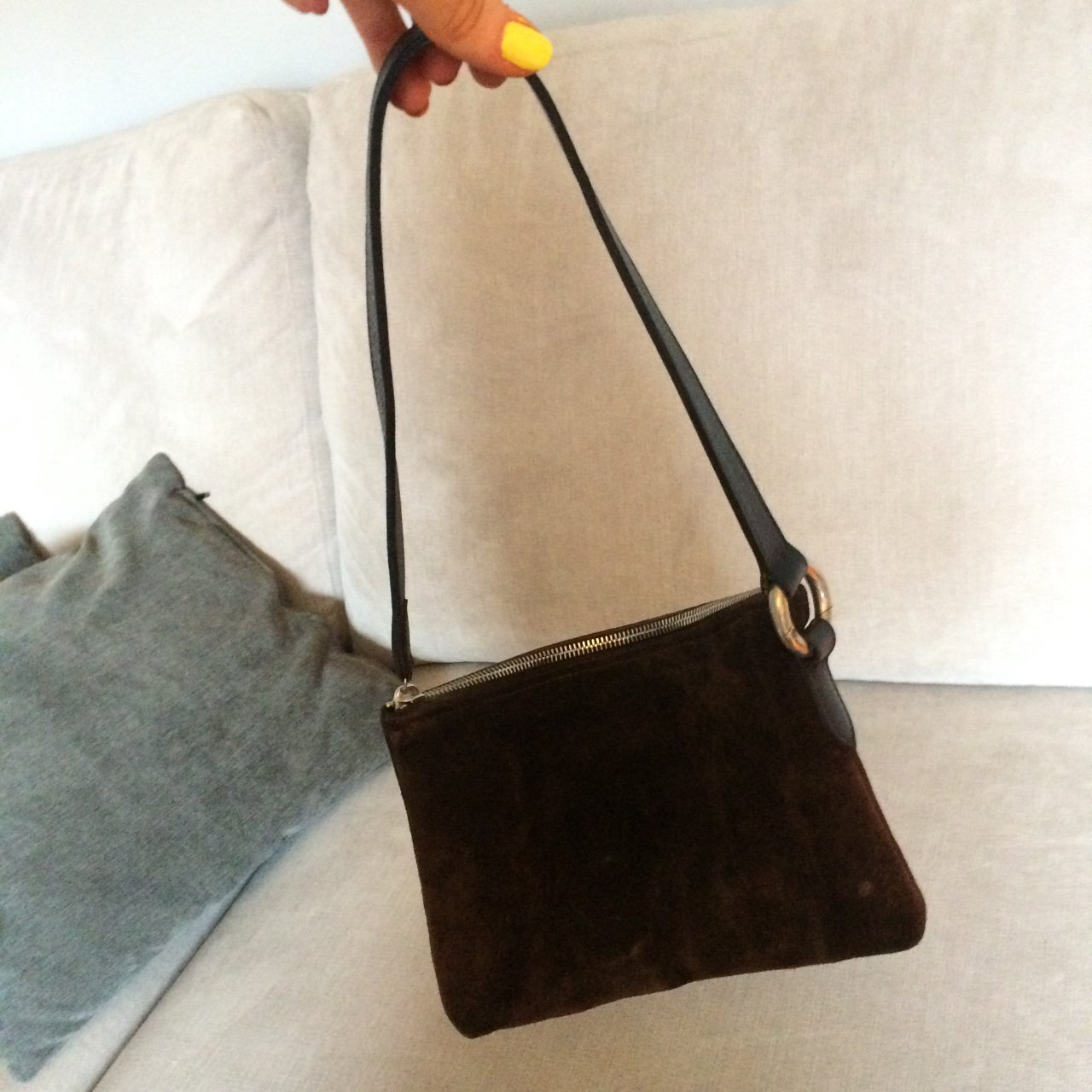 More things you might like. MULBERRY LEATHER ROXANNE BAG AUTHENTICATED c2e74f2a05767