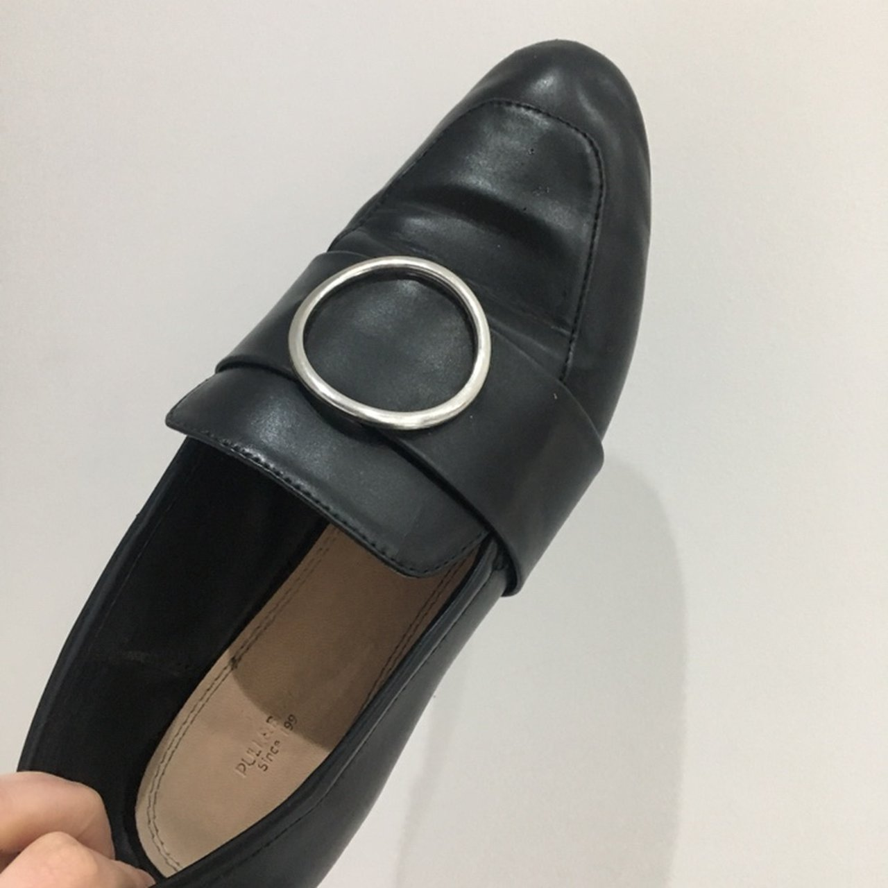 d4759f4a577 Loafers comfy Pull and Bear