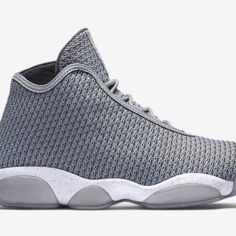 6ac6c522eaa402 NIKE JORDAN HORIZON - SIZE UK 7.5. - BRAND NEW ONLY WONR for - Depop