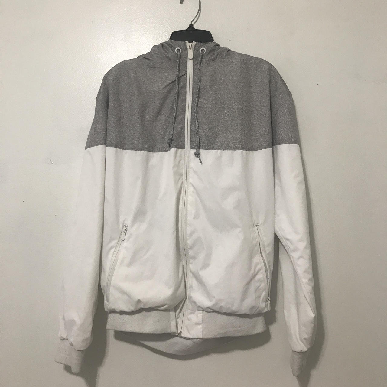 Windbreaker jacket from Champs Sports. Used(in good