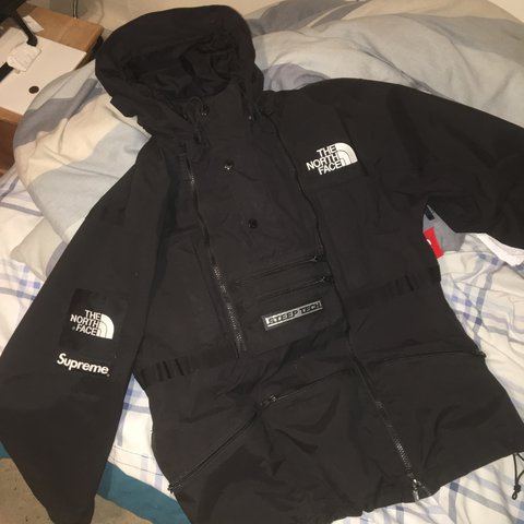 new product c14d4 9db54 WTS North face Supreme Steep- 0