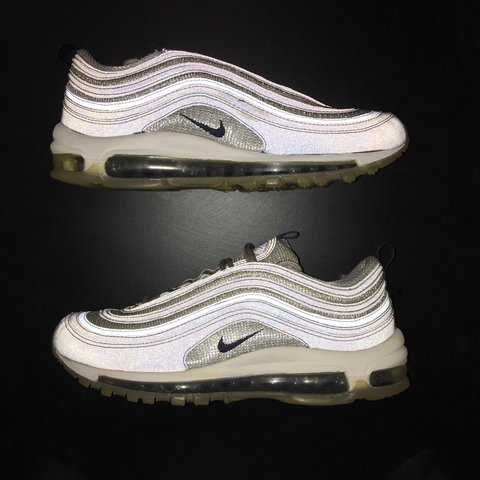 8c9dc74622 ... italy nike air max 97 3m fl exclusive from 2006 uk 6 9 available depop  4d2d2 ...
