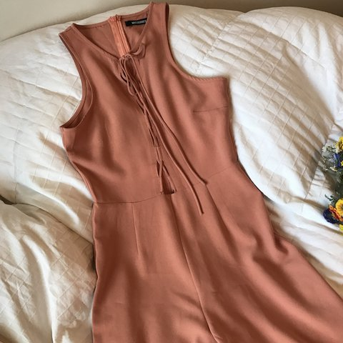 88b2a273b447 Missguided rosy pink