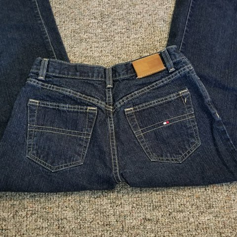 74ce2b64 @iatntx. last year. Austin, Texas, United States. Price drop! Heavenly  heartwarming Hilfiger women's jeans. These Tommy ...
