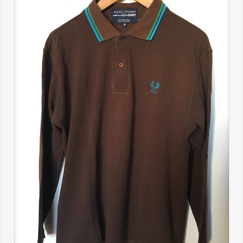 Men's Clothing Shirts Polo Fred Perry Special Edition Made In Italy Shirt T-shirt Jersey Casual Sport