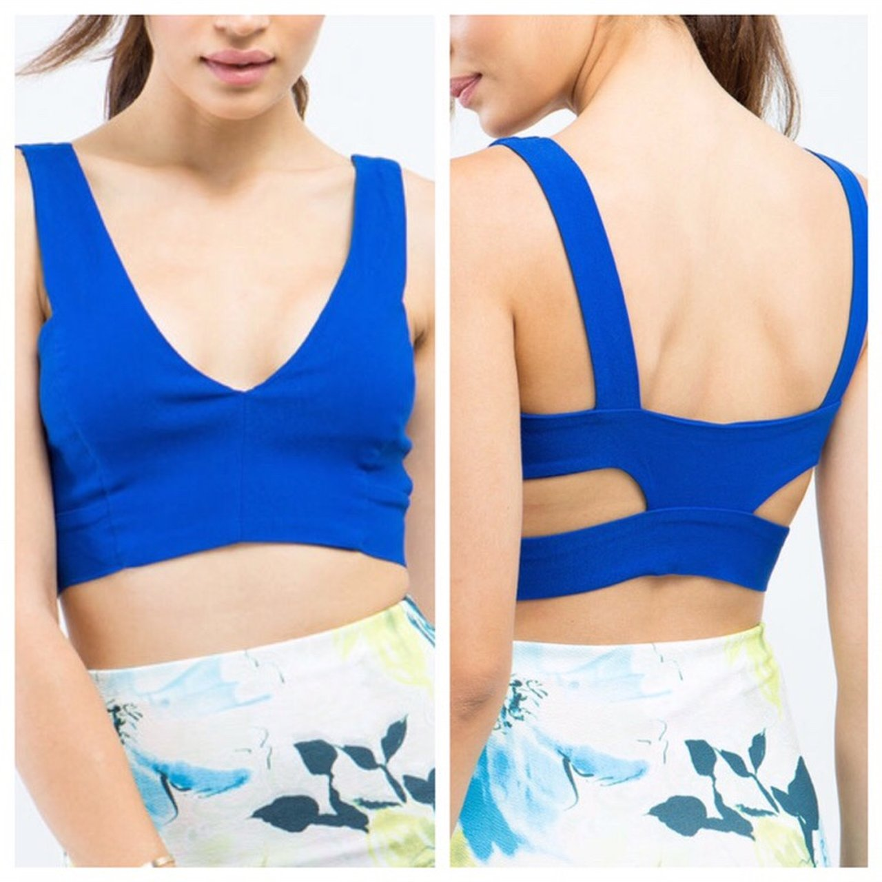 94e3870f4dc84 Cut Out Crop Top Price firm