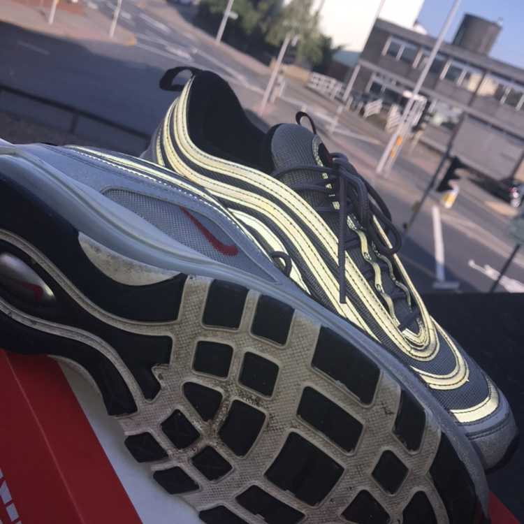 LIMITED EDITION | SOLD OUT Nike Air Max 97 Ultra Depop
