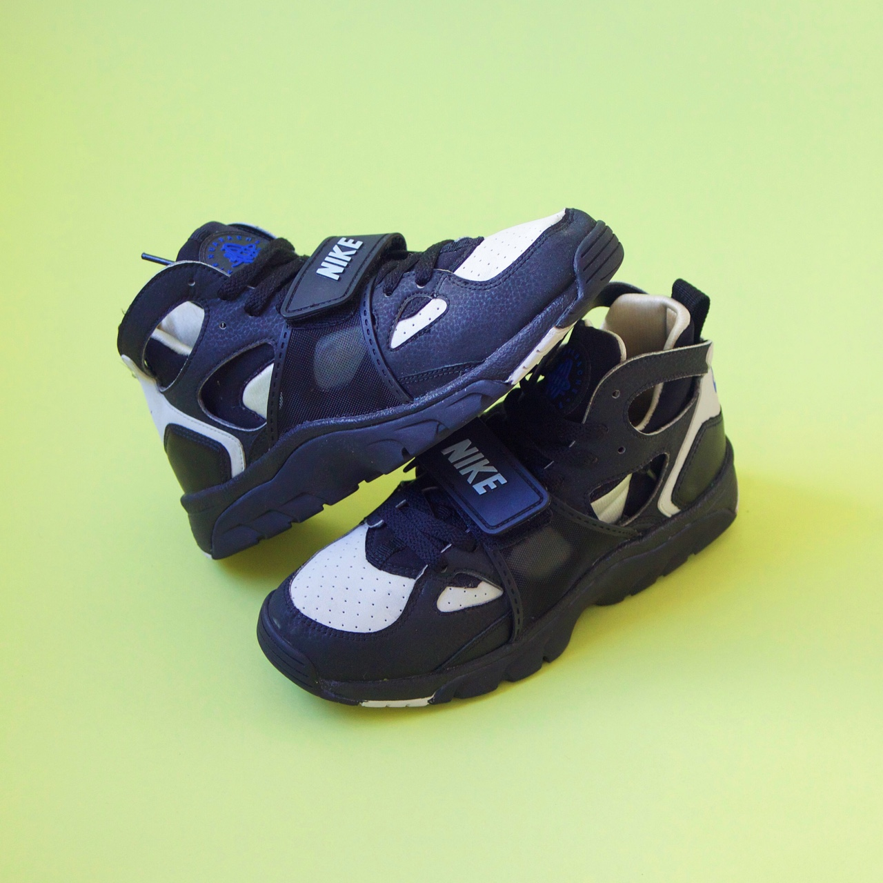 size 40 9652d ddc43 Nike Air Huarache 2006 - UK 4 - Good Used Condition ...