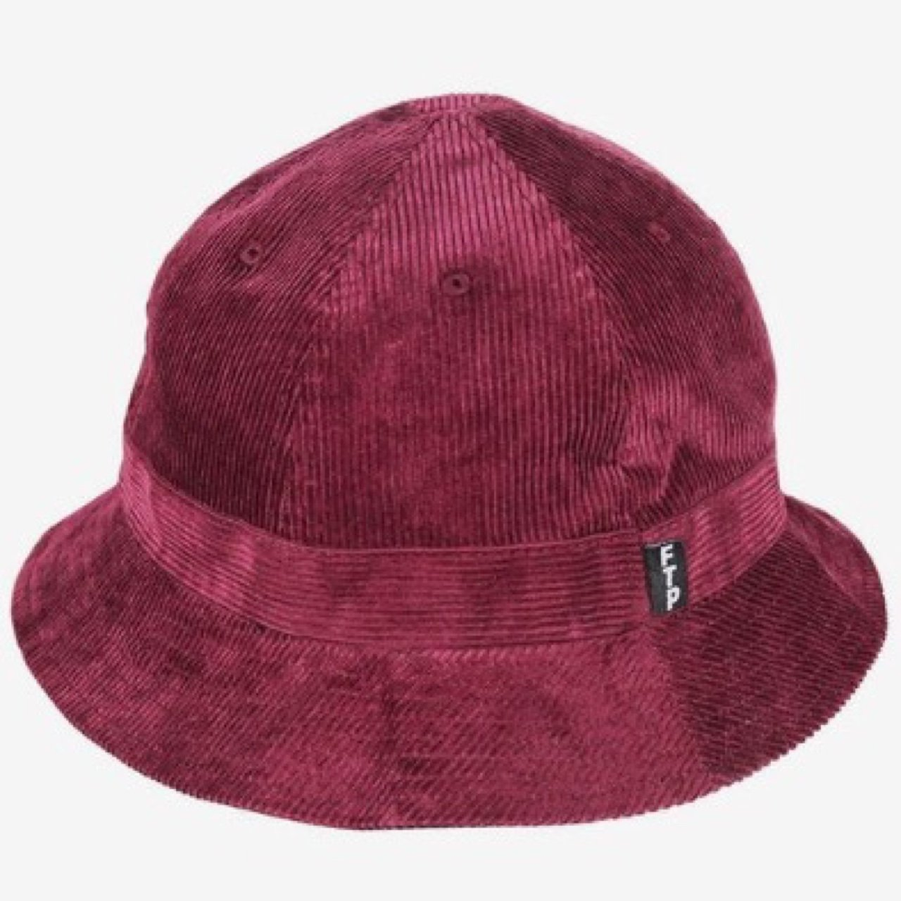 34fee9675d6 FTP reversible cord bucket hat