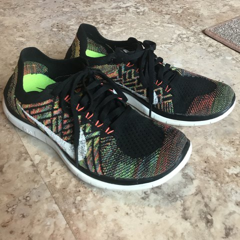quality design ed259 fa1d5  michelleyoh. last year. Austin, United States. Nike Free Flyknit 4.0  running shoes ...