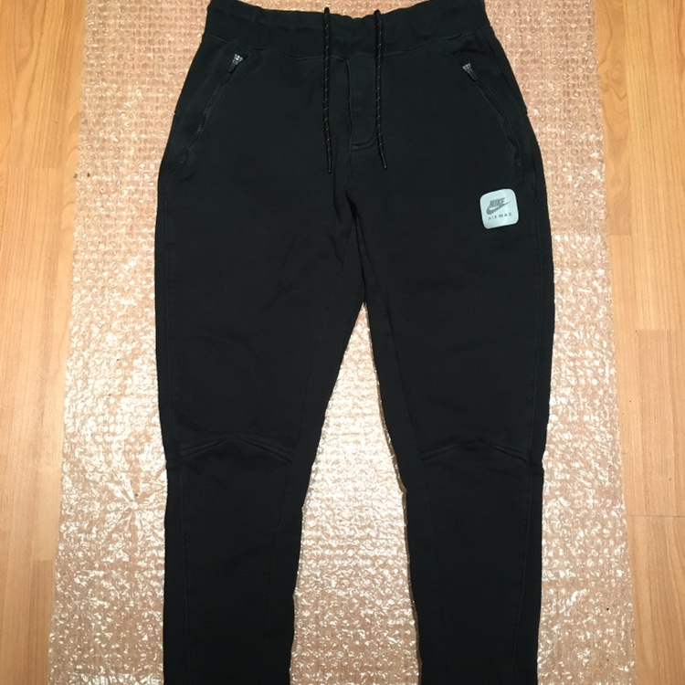 Nike Air Max Joggers/Tracksuit Bottoms
