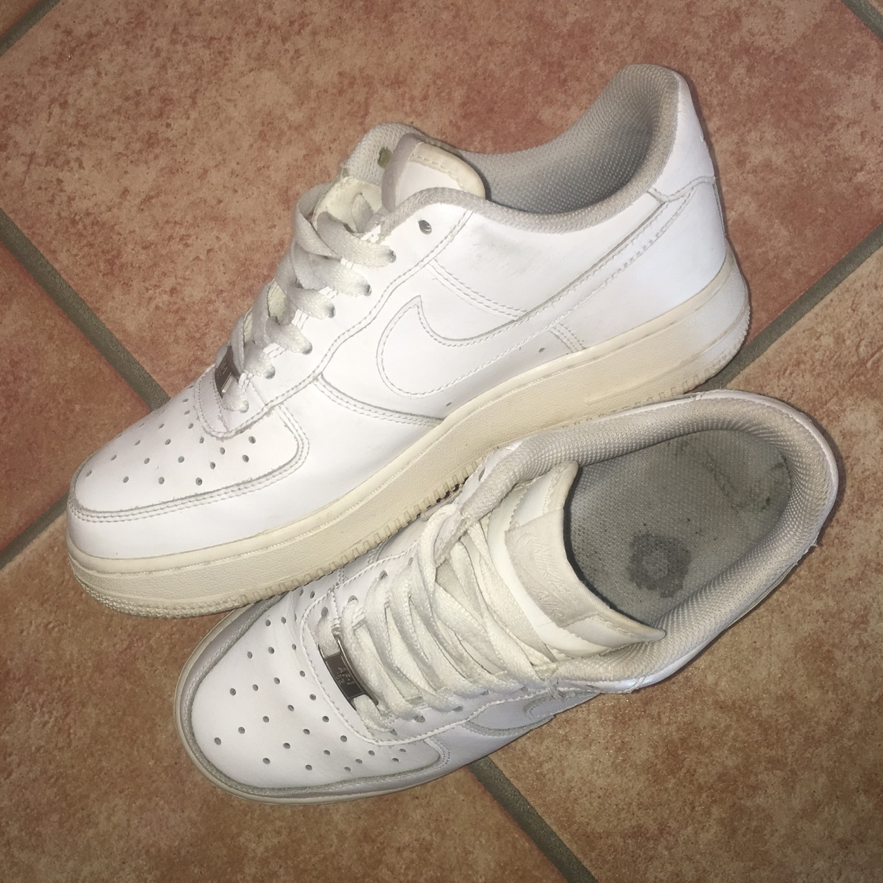 nike air force numero 38