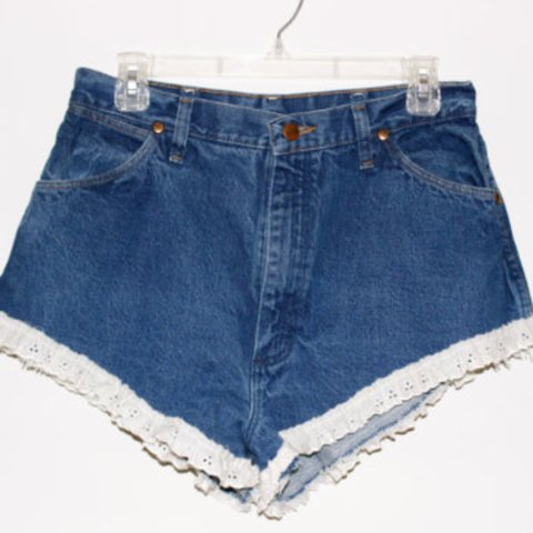 08efdba9 @akeabrown. 3 years ago. Baltimore, MD, USA. Urban Outfitters Renewal  brand, Vintage Wrangler high waisted denim ...