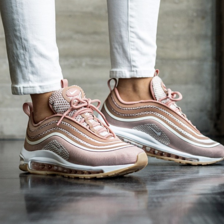 Look for Nike Air Max 97