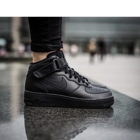 new product 39c11 359b6  marthilda. 8 months ago. Parma, Italy. Nike air force nere alte ...