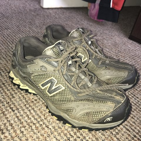 20b796f67 @chloeselley. 2 months ago. Cullompton, United Kingdom. New balance trainers.  Multiterrian off road running shoes