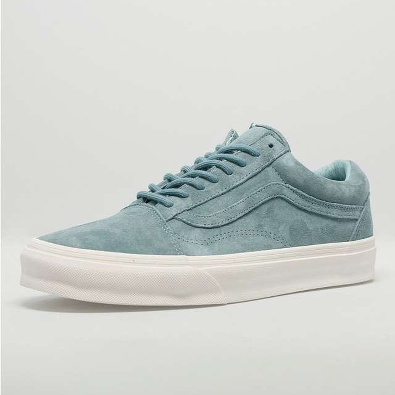 Size  X Vans Old Skool CA clay pack exclusive release. Soft - Depop 5a83313687e6