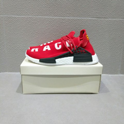 acf1a4c2c4f50 Pharrel Williams x Adidas human race NMD