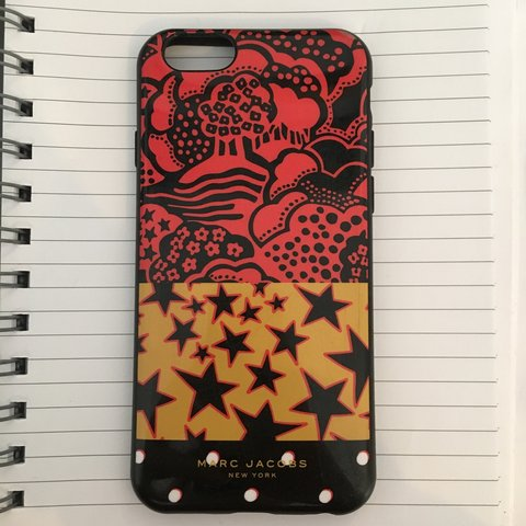 81fb7b05f7 @cophiesostello. last month. Balbriggan, Ireland. Marc Jacobs phone case  for sale ...
