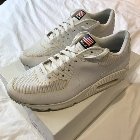 huge selection of fdf66 b6078 sjwpink. FollowingFollow. 9 months ago. Cuffley, United Kingdom. Nike Air  Max 90 Independence Day ...