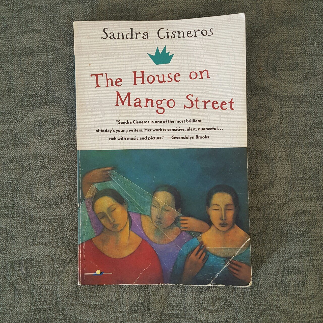 the obstacles of growing up in house on mango street by sandra cisneros and a separate peace by john The struggle for self-definition is a common theme in a coming-of-age novel, or bildungsroman, and in the house on mango street, esperanza's struggle to define herself underscores her every action and encounter esperanza must define herself both as a woman and as an artist, and her perception of her identity changes over the course of the novel.