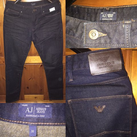 b84992a8 @jackdp99. 2 years ago. Ellesmere Port, United Kingdom. Armani Jeans ...