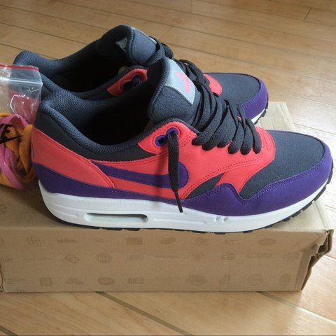 best loved 63c41 3ab0f Nike air max 1 ACG- 0