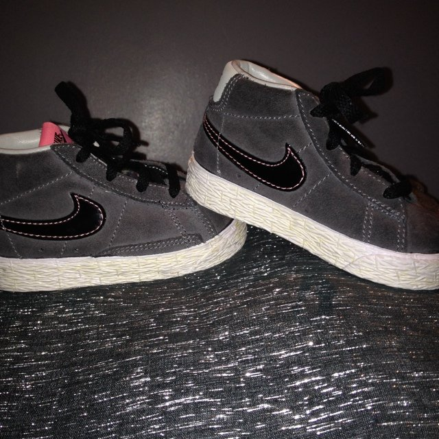 lowest price 9bd4c 1e140 Infant NIKE blazers uk size- 0