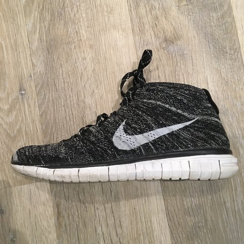 huge selection of 66aa4 bd890 nike free flyknit chukka