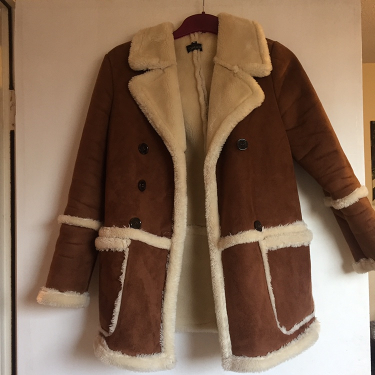 lower price with hot-selling authentic hottest sale Top shop coat good condition #topshop #coats #winter - Depop