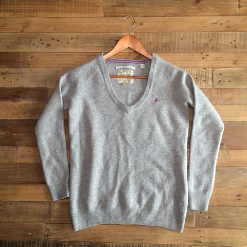 a30ab79842a @weirdoclothing. 3 years ago. Hartlepool, UK. Jack wills cashmere jumper  tag size ...