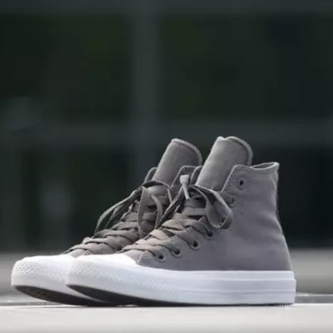 9dc1c95457ad Brand New in box Converse All Star Chuck Taylor 2   Thunder - Depop