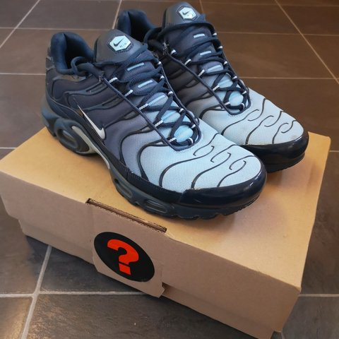 save off 0ab65 605a7 Nike Air Max tuned 1- 0