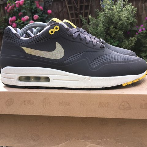 brand new 1d8fd 62d44   harrisonknight. last year. Brentwood, United Kingdom. Nike air max 1  Paris QS ...