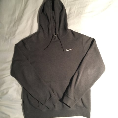 ... Nike Hoodie Condition 9 10 Size Large RRP £35 - Depop half off 0e49f  f1c90 ... f64bd1235