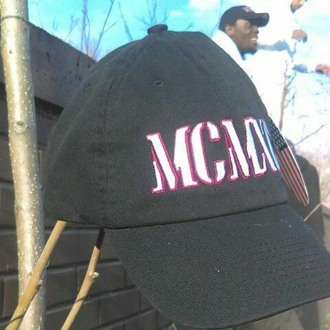 ebe1ed9eb8086 Have you purchased your MCMXC bay side  strapback yet  yours - Depop