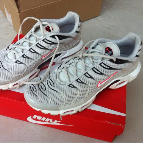 new style 47d88 a0fb0  canto5. 9 months ago. East Sussex, UK. Nike tn air max ...