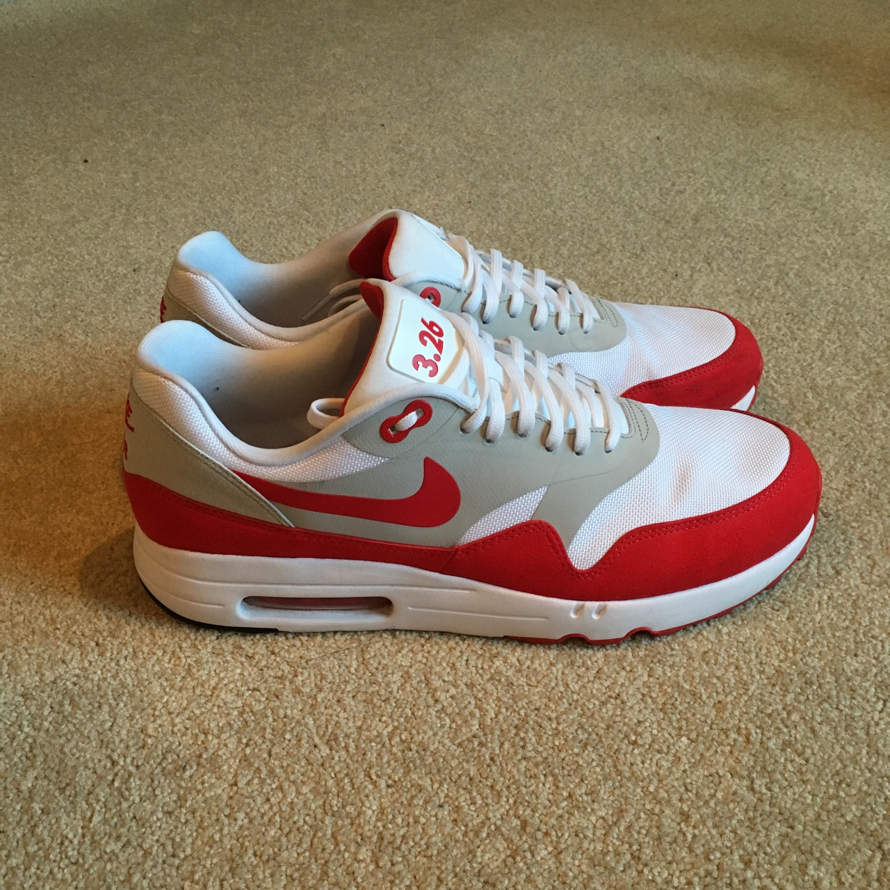 huge selection of ee982 33576 Nike Ultra Air Max 1 / Air Max Day 3/26. Size 10.5.... - Depop
