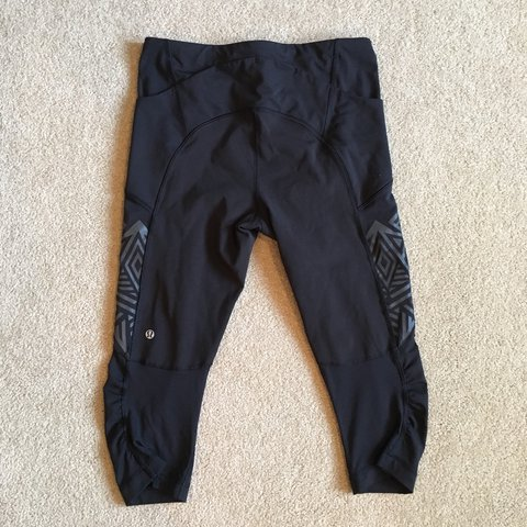 89fc754b6e @bawong. 8 months ago. Torrance, CA, USA. Lululemon 3 Quarter Leggings. Tag  was ripped off but fits ...