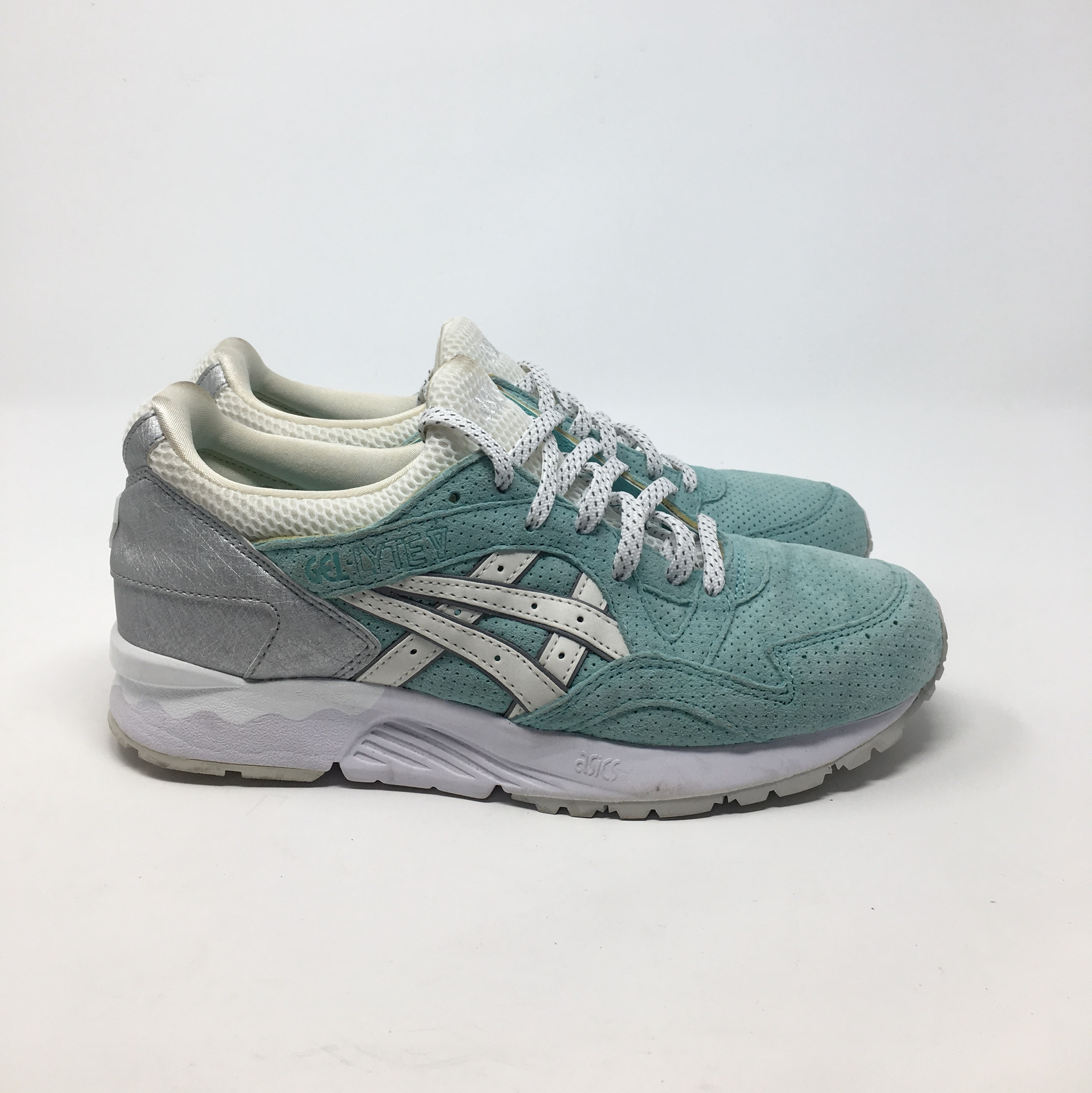 sports shoes 11fb7 817a5 Kith X Diamond Supply Co. Asics Gel Lyte V. Men's... - Depop