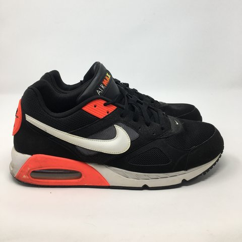 b9ad1a183b ... where can i buy nike air max ivo. mens size 12. paint chipping and