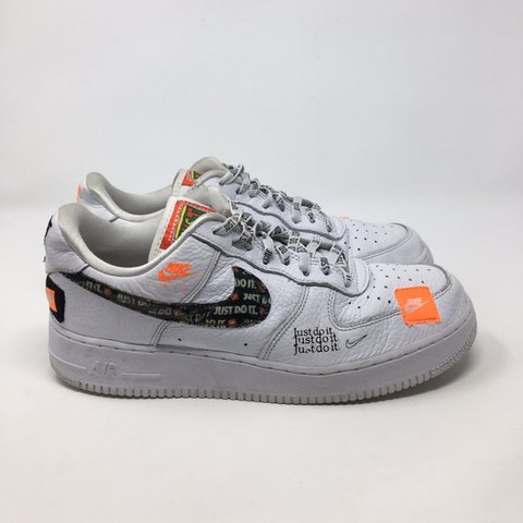 7ed4eefba0 @bawong. 4 months ago. Torrance, United States. Nike Air Force 1 Just Do It  ...