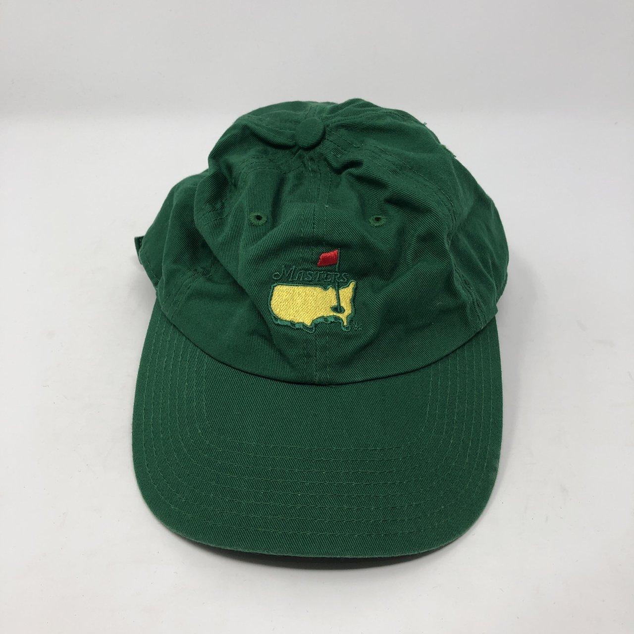 574b7c85ddacf The Masters Golf Hat by American Needle. Overall good - Depop
