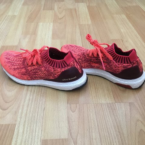 1ee8d0819f80 Brand new deadstock Adidas Ultra Boost Uncaged sneakers. on - Depop