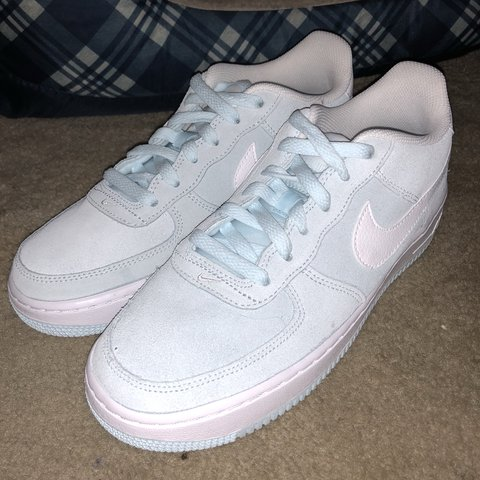new product 5c856 a1883  ippei morita. last year. Fullerton, United States. Nike Air Force 1 Shoes