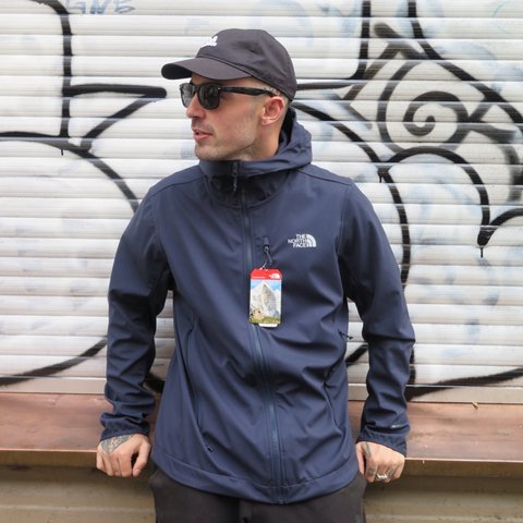 utah ether. 2 years ago. United States. The North Face  Tansa  Soft Shell  Jacket. Size men s XL ... 0b93ace4e